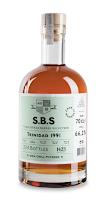 S.B.S Trinidad -1991 – 26 ans – 66,3