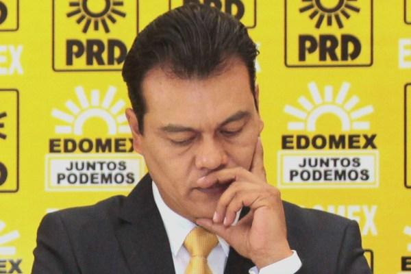 Zepeda pactó con el PRI para evitar el triunfo de Morena en Edomex -