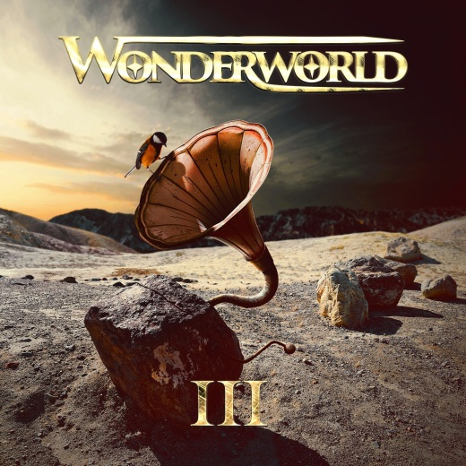 WONDERWORLD - III (2018) full