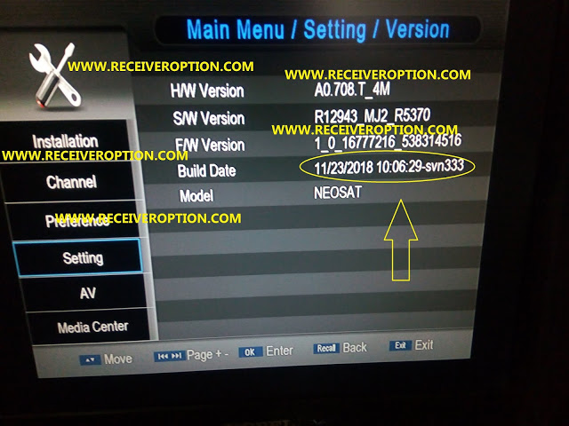 ECHQLINK 777 HD RECEIVER POWERVU KEY NEW SOFTWARE