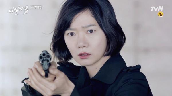 Forest of Secrets Korean drama