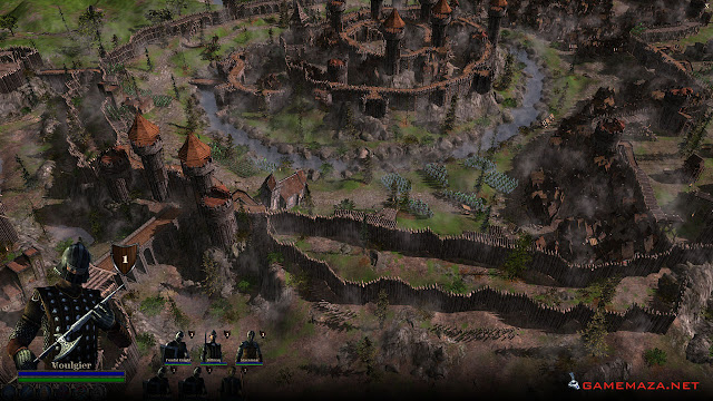 Medieval Kingdom Wars Gameplay Screenshot 1