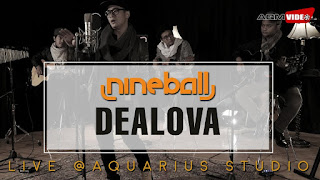 Nineball - Dealova (Versi Acoustic)
