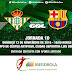 PREVIA: REAL BETIS - FC BARCELONA