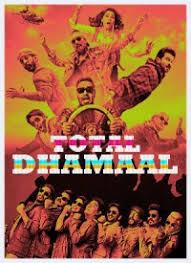 Total Dhamaal (2019) Full Movie HDRip 1080p   720p   480p   300Mb   700Mb   ESUB