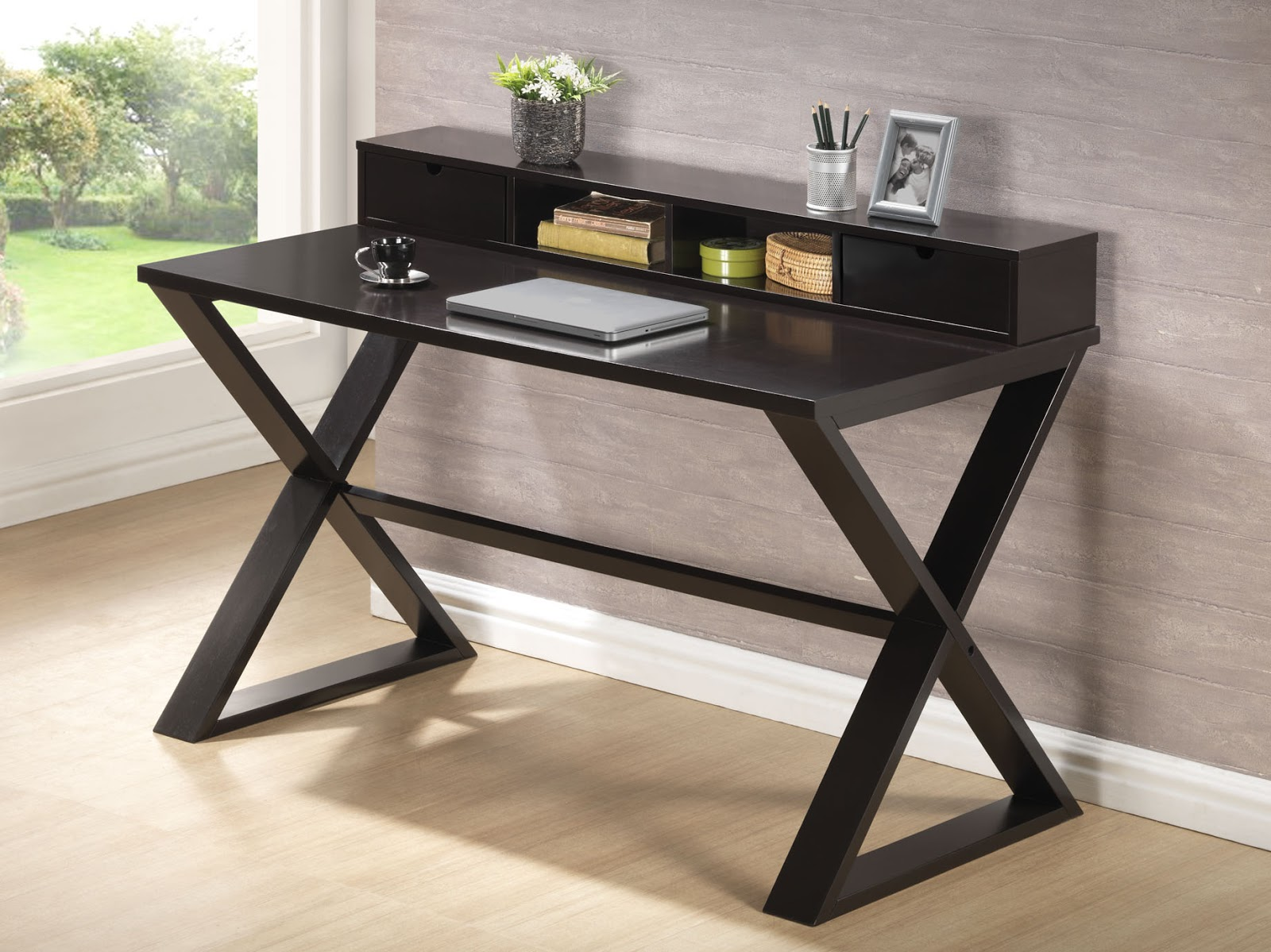 Moderner Schreibtisch Chicago Furniture | Interior Express Outlet Blog