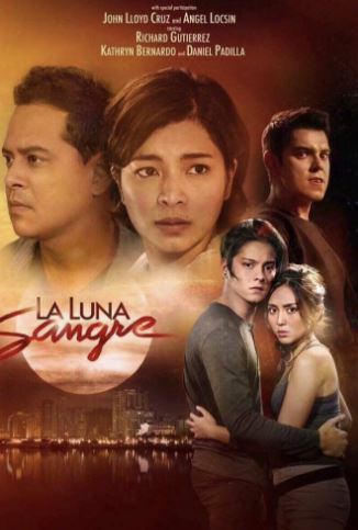 A Fiercer And Bolder Angel Locsin Made A Jaw-Dropping Come Back In La Luna Sangre!