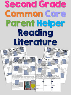 https://www.teacherspayteachers.com/Product/2nd-Grade-Common-Core-Reading-Literature-Parent-Helper-2468293