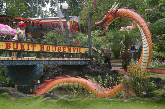 Taman Bukit Bougenvil