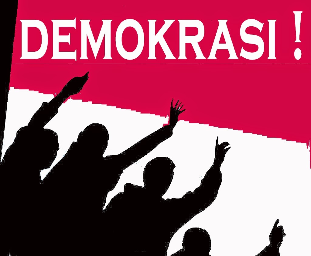 Demokrasi Indonesia Makalah Kuliah Pgsd