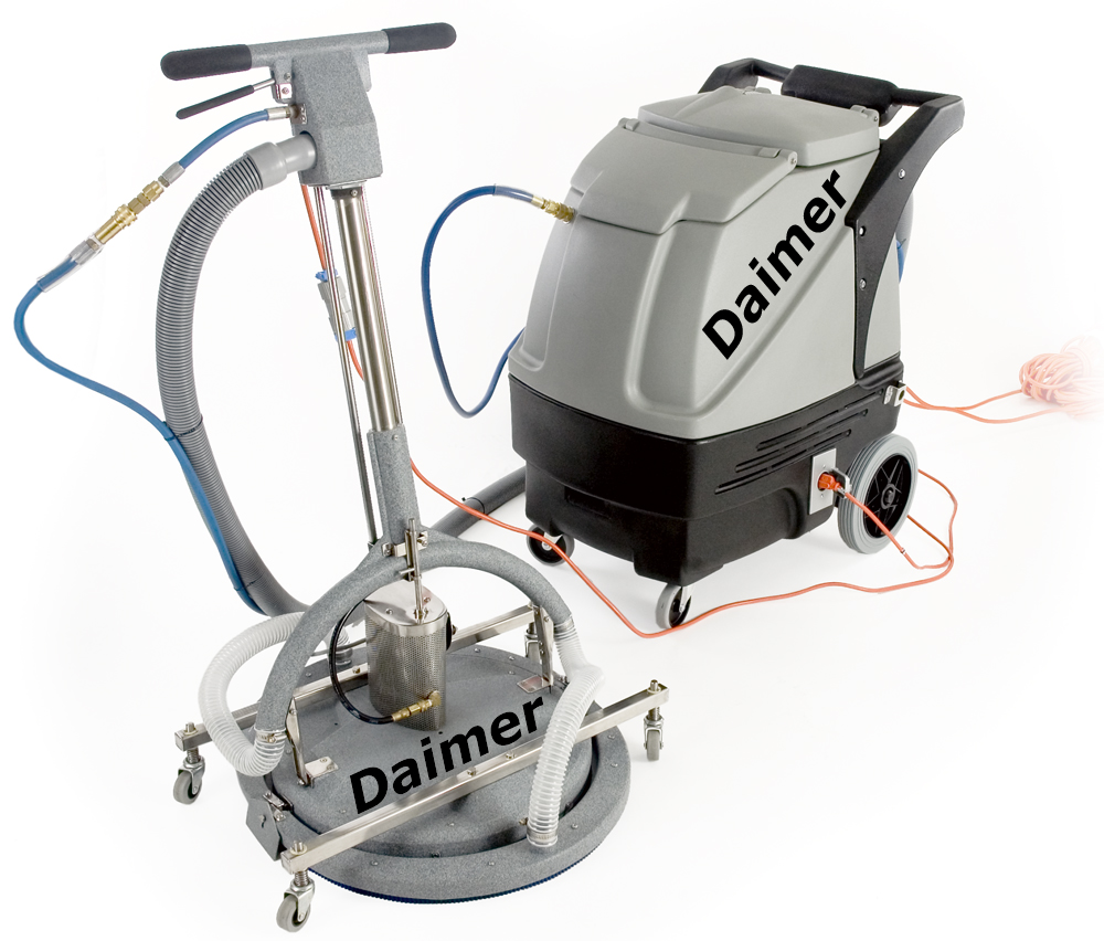 Floor Steam Cleaners For Cleaning and Deodorizing Floors