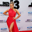 Hot Heels At The 2013 BET Awards Show
