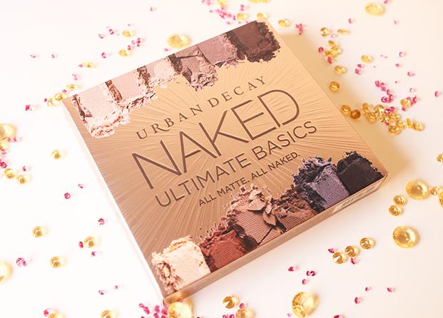 Naked Ultimate Basics de Urban Decay