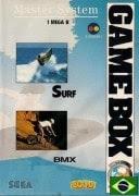 Game Box Serie Esportes Radicais (BR)