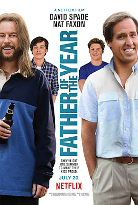 [123MOVIE] Watch Father of the Year (2018)Full Movie
