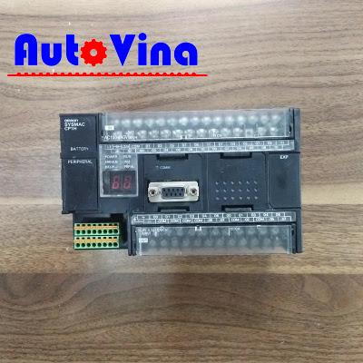 Công ty Auto Vina chuyên Crack password PLC Omron CP1H, mở khóa các loại PLC Omron nhanh chóng, an toàn