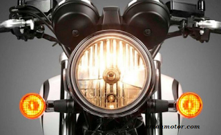 Cara Mudah Membuat Lampu Motor Menjadi Lebih Terang