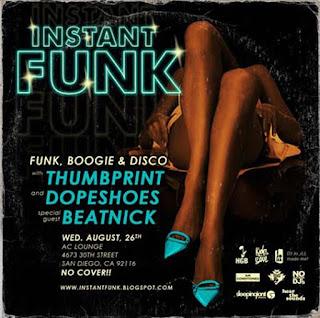 Instant Funk Vol 2