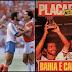 ESPORTE / Há 28 anos o Bahia conquistava o Brasil pela segunda vez