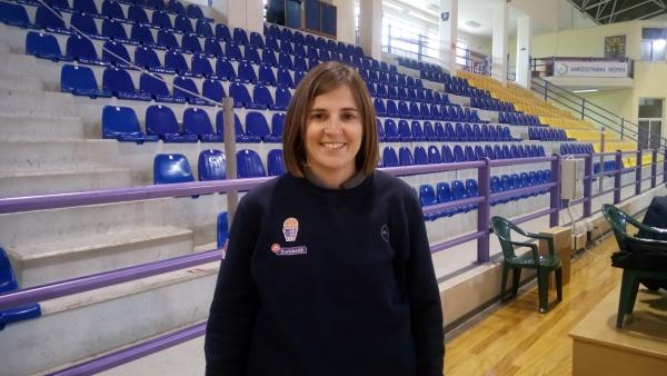 Λύση συνεργασίας του Παναθλητικού Συκεών με την Ελένη Καφαντάρη