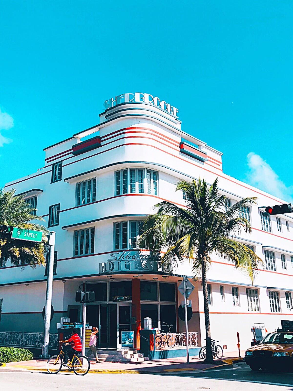 Mi más reciente guía de Miami: 4 lugares que debes visitar