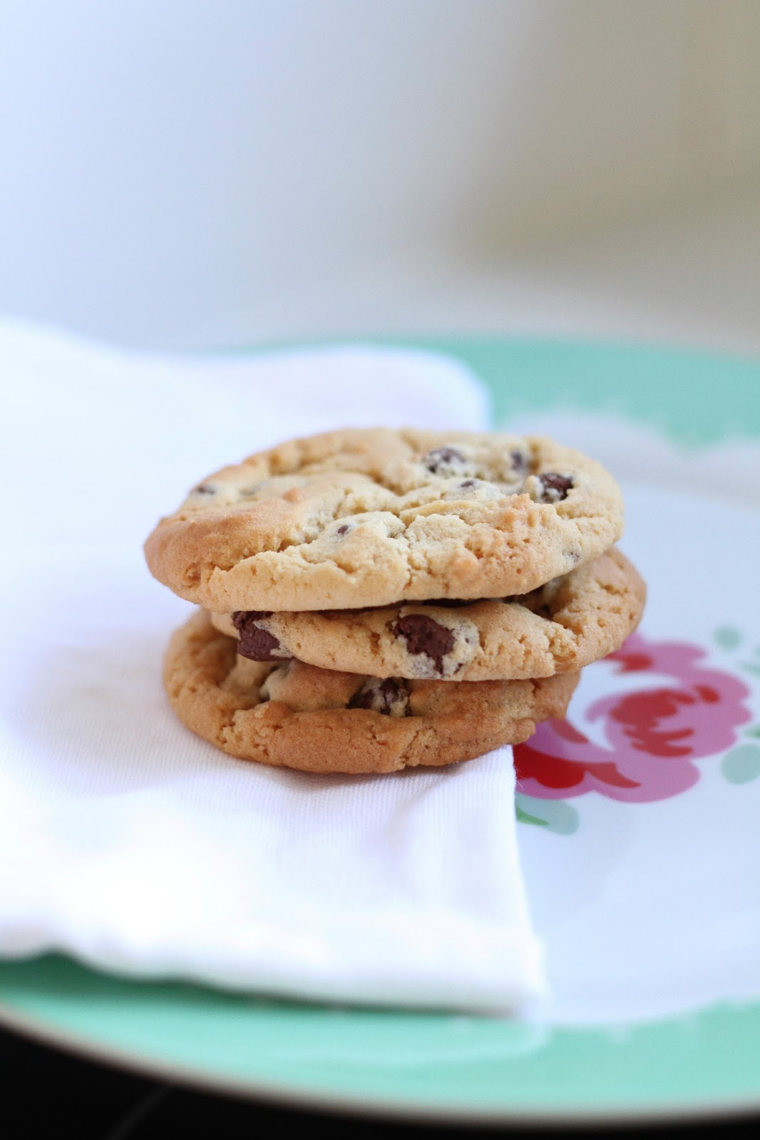 Cake Mix Cookie Thermomix