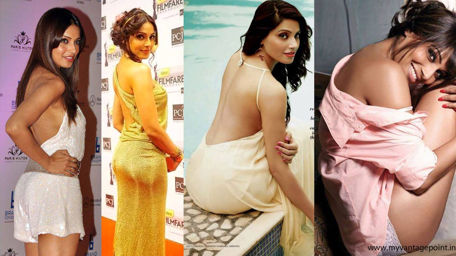 You bollywood actress ass