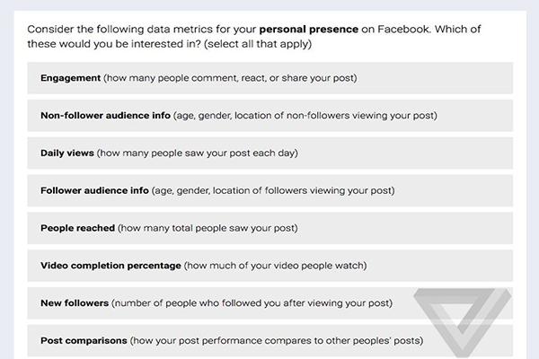 فيسبوك   تدفع لك المال مقابل منشوراتك