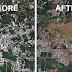 6 Daerah Ini Bernasib Sama Dengan  Petobo, Hilang Usai  Gempa