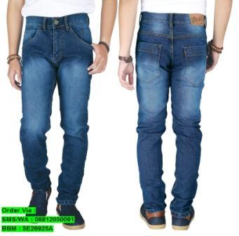 Celana Jeans Pria Raindoz RNJ 011