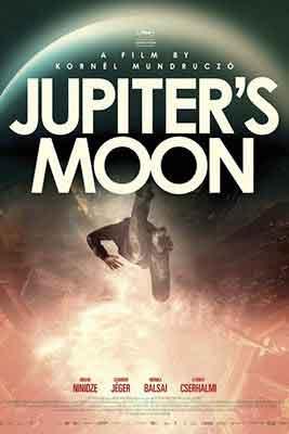 Jupiter Moon, mejor película en Sitges 2017