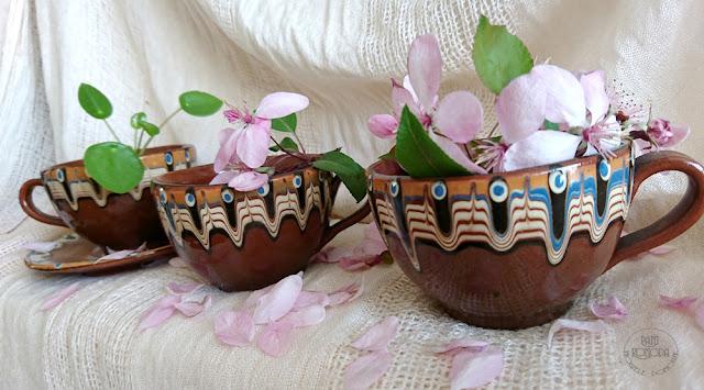 bułgarska porcelana