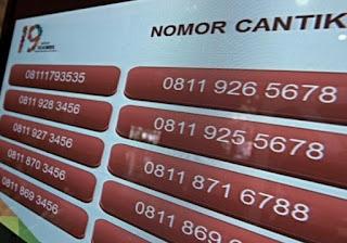 Sosialisasi Kominfo Terkait Pendaftaran Ulang Kartu Sim Dengan KK dan NIK