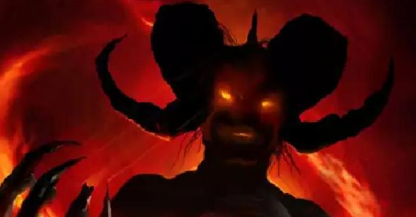 WOW! Perbedaan Setan, Jin & Iblis Dalam Islam