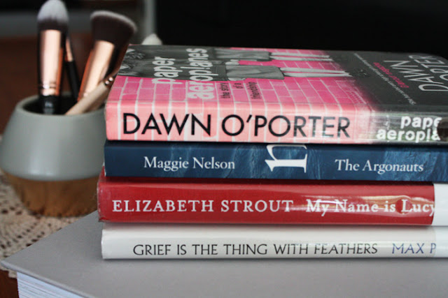 The Weekend Reads | May