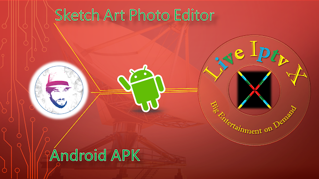 Sketch Art APK