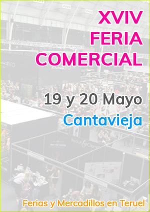 XVIV Feria Comercial