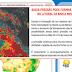 PERIGO: INMET emite alerta meteorológico para toda a Bahia, ciclone pode estar se formando
