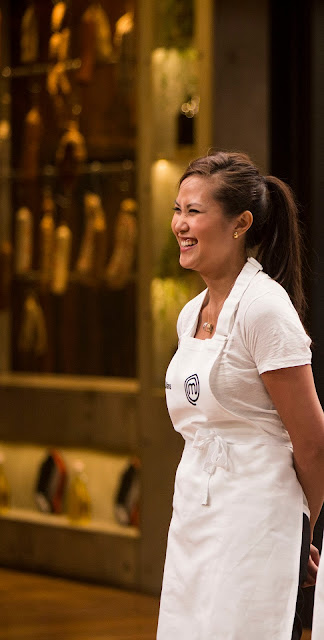 Lifetime (Astro Ch 709) Meraikan Pemenang MasterChef Australia Musim 9 Diana Chan Pulang ke Tanahair
