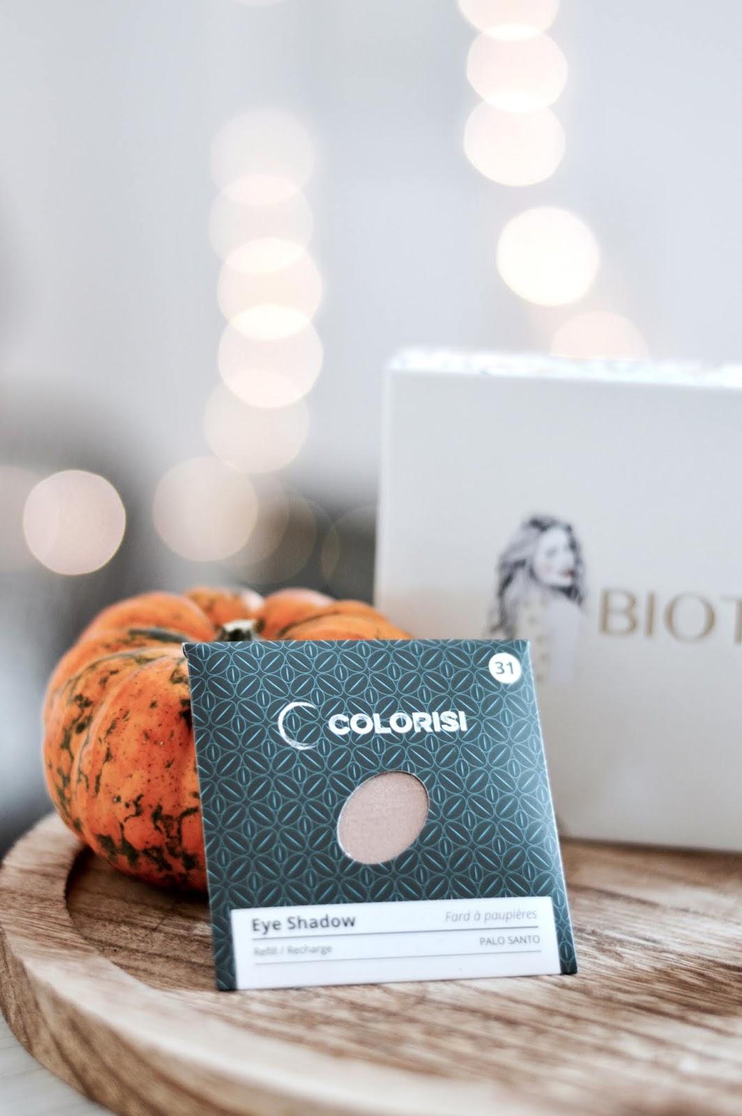 Biotyfull Box : box beauté bio 100% maquillage