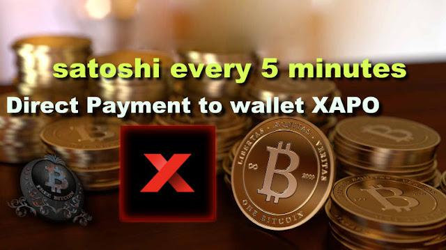 نتيجة بحث الصور عن ربح المال على Xapo