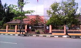 Alamat Sekolah di Kabupaten Indramayu