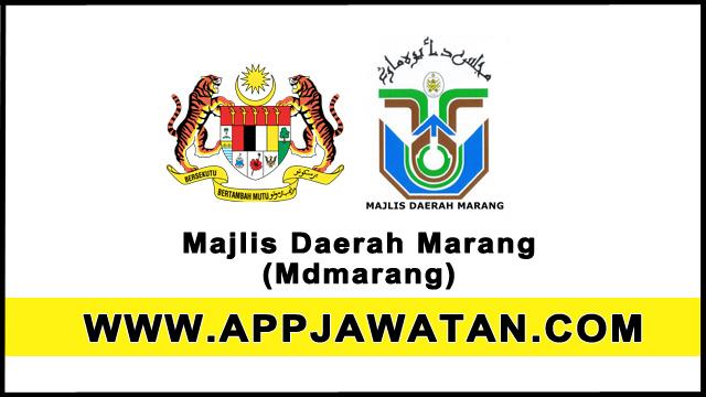 Majlis Daerah Marang