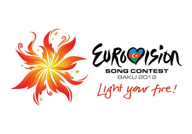 bakü'de 57.si düzenlenen eurovision şarkı yarışması