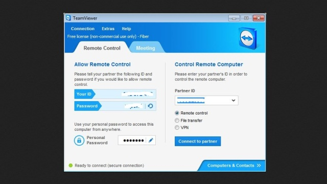 TeamViewer Full Download Free for Windows 10, 7, 8, 8 1 32
