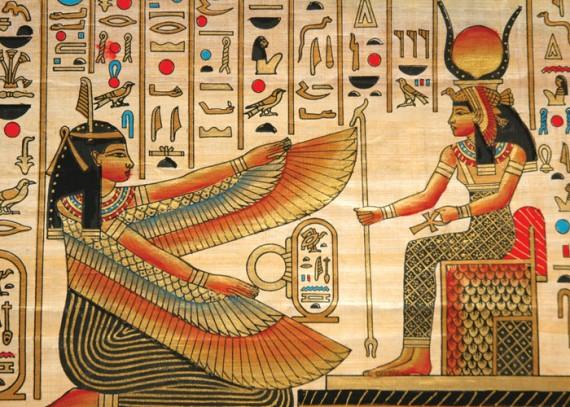 عادات مثيرة للدهشة لدى المصريين القدماء الجزء الثاني