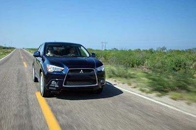 Driving the 2011 Mitsubishi Outlander Sport SE AWC - Subcompact Culture