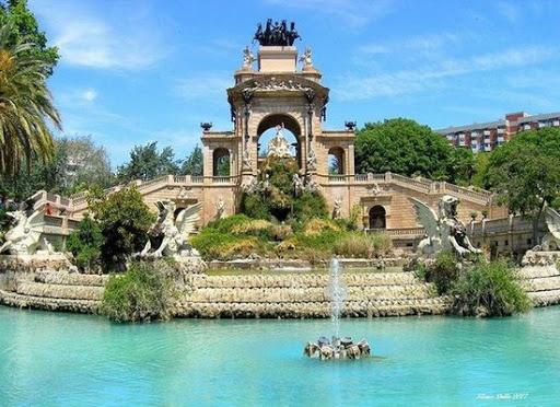 страна красивейших городов, лучших музеев мира