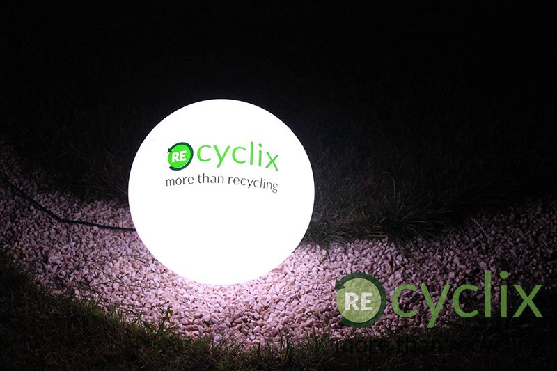 Bản tin cập nhật mới nhất về dự án đầu tư thật với Recyclix tháng 10/2016