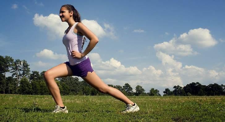 Manfaat Stretching Sebelum Olahraga Atau Jalan Kaki Jarang Diketahui